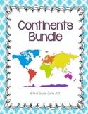 Continents Bundle