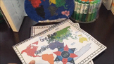 Continents & Oceans Bundle