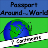 The Seven Continents: Passport Around The World