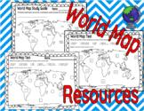 World Map Test