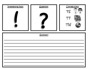Continents and Countries Assessment Sheets