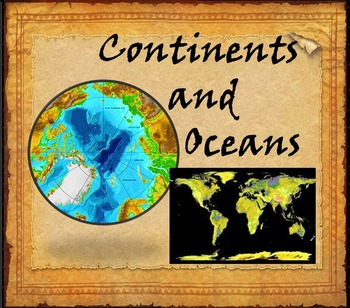 Powerpoint presentation the 7 continents teaching resources continents and oceans interactive powerpoint game continents and oceans interactive powerpoint game gumiabroncs Image collections