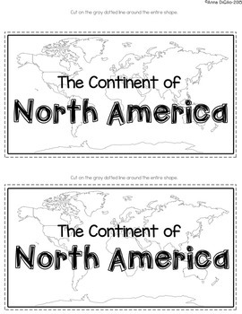 Continents
