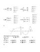 Continuity of Piecewise Functions