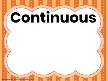 Continuous or Discrete Sort