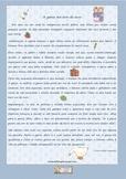 Contos tradicionais - A Gansa dos Ovos de Ouro