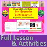 Sex Education - Contraception Methods (STI STD Protection)