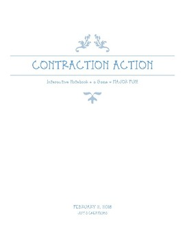 Contraction Action