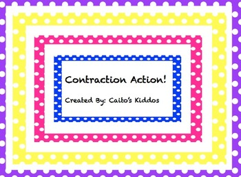 Contraction Action!
