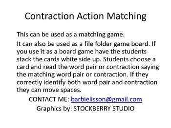 Contraction Action Matching