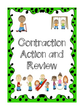 Contraction Action and Review