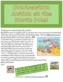 Contraction Action at the North Pole!~FREEBIE!