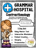 Contraction Activity - Contractionology
