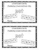 Contraction Books for Literacy Centers: Have, Is, Not, Am/Are
