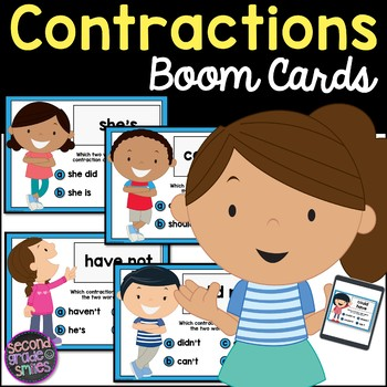 Contraction Boom Cards
