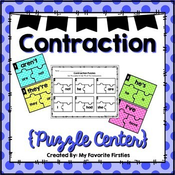 Contraction Puzzles Center