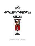 Contraction Center Activities
