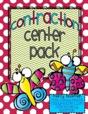 Contraction Center Pack