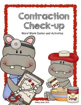 Contraction Check-up