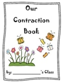Contraction Class Book