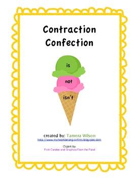 Contraction Confection
