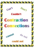 Contraction Connections