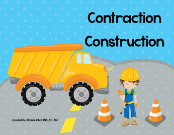 Contraction Construction
