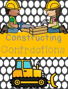 Contraction Construction: I You He She