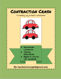 Contraction Crash