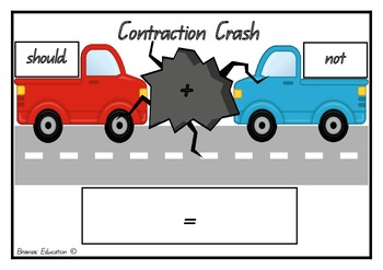 Contraction Crash Boards