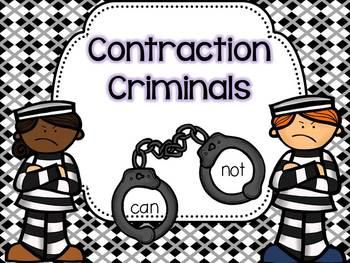 Contraction Criminals