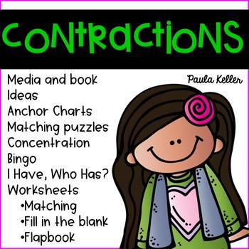 Contraction Games and Activities