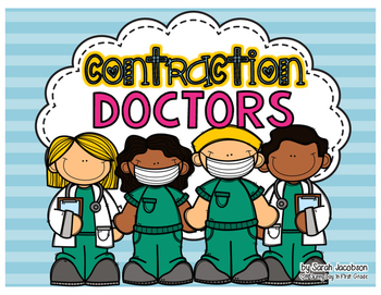 Contraction Doctors!