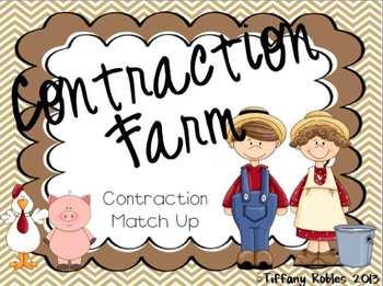 Contraction Farm Common Core