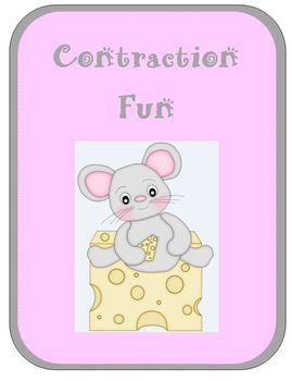 Contraction Fun With Mice