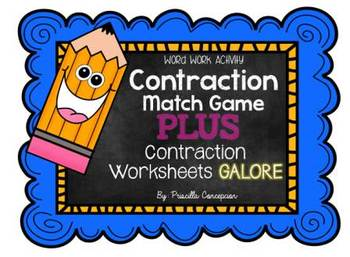 Contraction Galore