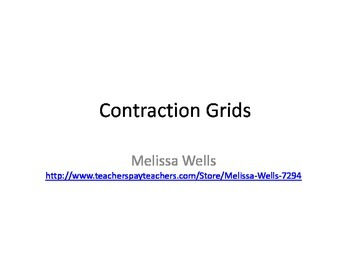 Contraction Grids