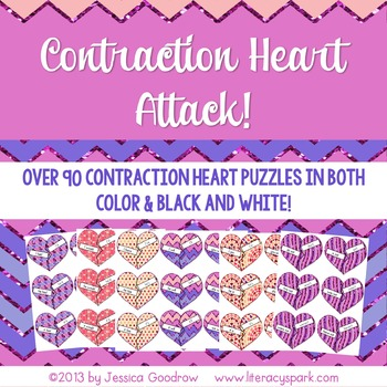Contraction Heart Attack!