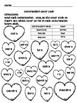 Contraction Hearts Mini Pack