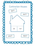 Contraction Houses
