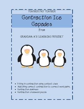 Contraction Ice Capades