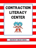 Contraction Literacy Center