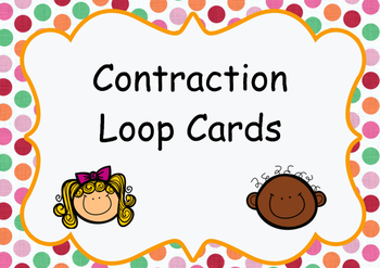 Contraction Loop Cards