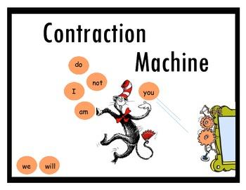 Contraction Machine