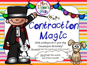 Contraction Magic