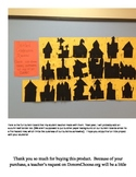 Contraction Mansion- Halloween & Fall Fun with Writing!