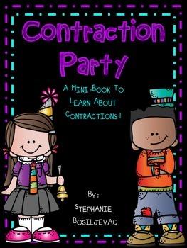Contraction Mini-Book