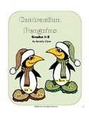 Contraction Penguins (Is and Are)
