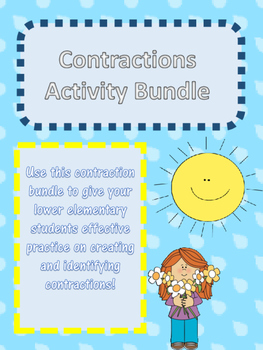Contraction Practice