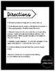 Contraction Practice Dominoes
